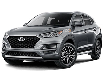 Hyundai Tucson Price in Abu Dhabi - Cross Over Hire Abu Dhabi - Hyundai Rentals