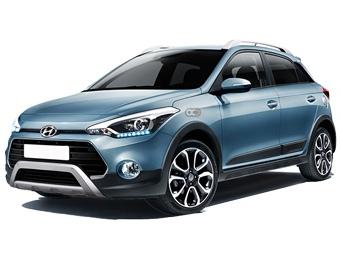 Hyundai i20 Price in Istanbul - Compact Hire Istanbul - Hyundai Rentals