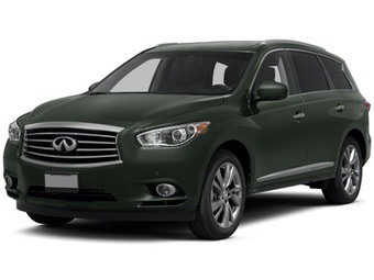 Hire Infiniti FX37 - Rent Infiniti Dubai - Cross Over Car Rental Dubai Price
