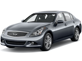 Hire Infiniti G37 - Rent Infiniti Dubai - Sedan Car Rental Dubai Price
