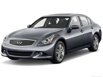 Hire Infiniti Q40 - Rent Infiniti Dubai - Sedan Car Rental Dubai Price