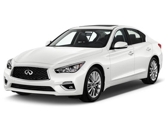 Infiniti Q50 Price in Dubai - Sedan Hire Dubai - Infiniti Rentals
