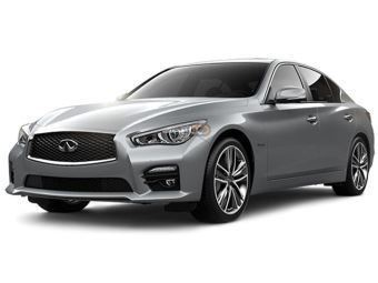 Hire Infiniti Q50 - Rent Infiniti Dubai - Sedan Car Rental Dubai Price