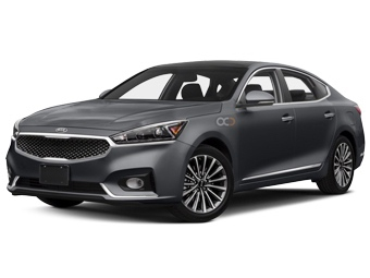 Kia Cadenza Price in Dubai - Sedan Hire Dubai - Kia Rentals