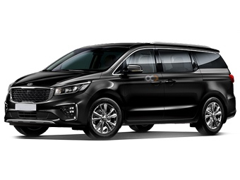 Rent Kia Carnival 2019 Day Month Basis In Dubai Oneclickdrive