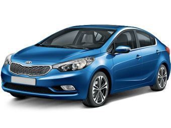 Rent a car Dubai Kia Cerato