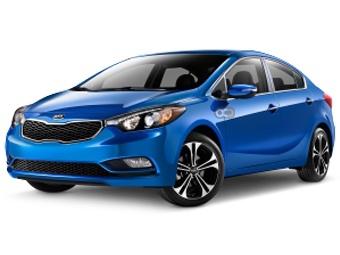 Hire Kia Cerato - Rent Kia Baku - Sedan Car Rental Baku Price
