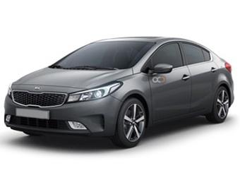 Kia Cerato Price in Sohar - Sedan Hire Sohar - Kia Rentals