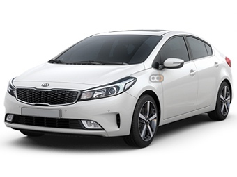 Kia Cerato Price in Ajman - Sedan Hire Ajman - Kia Rentals