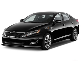 Hire Kia Optima - Rent Kia Ajman - Sedan Car Rental Ajman Price