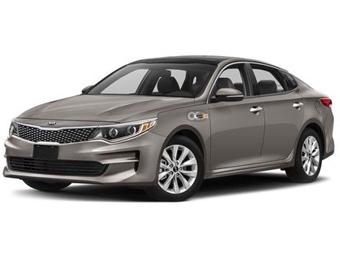 Hire Kia Optima - Rent Kia Baku - Sedan Car Rental Baku Price