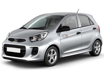 Hire Kia Picanto - Rent Kia Dubai - Compact Car Rental Dubai Price