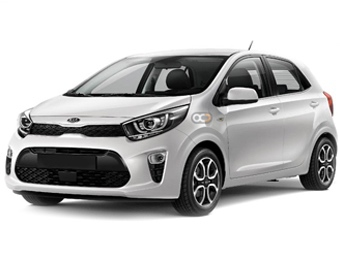 Hire Kia Picanto - Rent Kia Abu Dhabi - Compact Car Rental Abu Dhabi Price