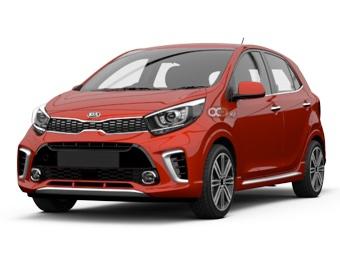 Kia Picanto Price in Dubai - Compact Hire Dubai - Kia Rentals