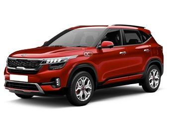 Kia Seltos Price in Sharjah - SUV Hire Sharjah - Kia Rentals