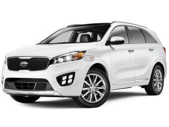 Hire Kia Sorento - Rent Kia Dubai - SUV Car Rental Dubai Price