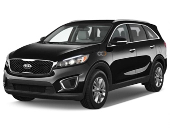 Hire Kia Sorento - Rent Kia Dubai - SUV Car Rental Dubai Price