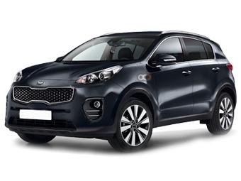 Kia Sportage Price in Salalah - Crossover Hire Salalah - Kia Rentals