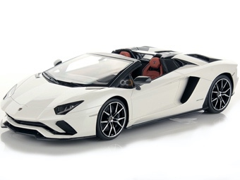 Lamborghini Aventador Roadster Price in Dubai - Sports Car Hire Dubai - Lamborghini Rentals