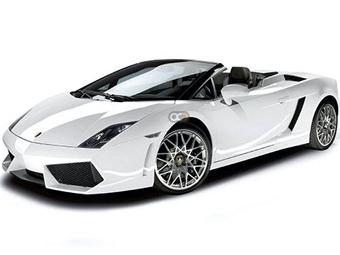 Hire Lamborghini Huracan Spyder - Rent Lamborghini Dubai - Sports Car Car Rental Dubai Price
