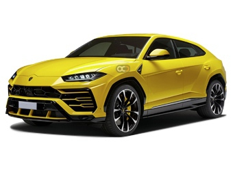 Lamborghini Urus Price in London - SUV Hire London - Lamborghini Rentals