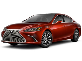 Hire Lexus ES350 - Rent Lexus Dubai - Luxury Car Car Rental Dubai Price