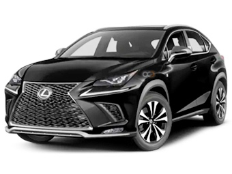 Lexus NX 300 Price in Dubai - Cross Over Hire Dubai - Lexus Rentals