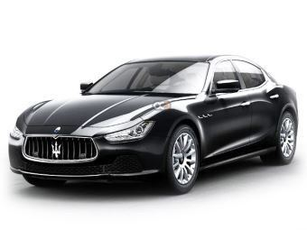 Hire Maserati Ghibli - Rent Maserati Dubai - Sports Car Car Rental Dubai Price