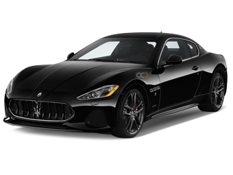 Hire Maserati GranTurismo - Rent Maserati Dubai - Sports Car Car Rental Dubai Price