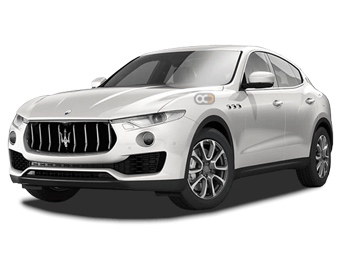 Hire Maserati Levante S - Rent Maserati Dubai - SUV Car Rental Dubai Price