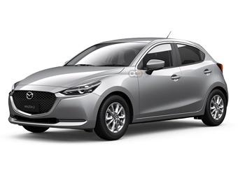 Mazda 2 Price in Muscat - Compact Hire Muscat - Mazda Rentals