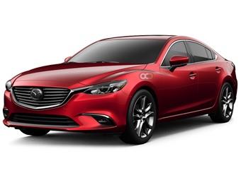 Mazda 6 Price in Salalah - Sedan Hire Salalah - Mazda Rentals