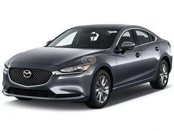 Mazda 6 Price in Sur - Sedan Hire Sur - Mazda Rentals