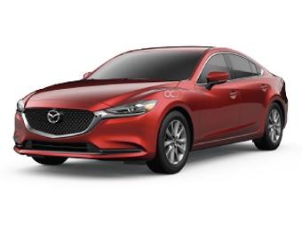 Mazda 6 Price in Muscat - Sedan Hire Muscat - Mazda Rentals