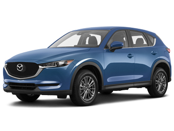 Hire Mazda CX5 - Rent Mazda Dubai - Cross Over Car Rental Dubai Price