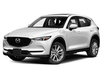 Mazda CX5 Price in Dubai - Cross Over Hire Dubai - Mazda Rentals