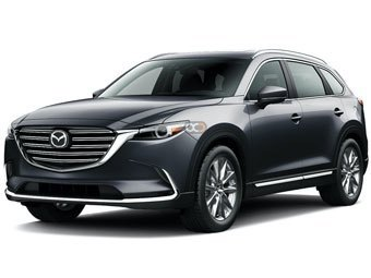 Hire Mazda CX3 - Rent Mazda Dubai - Cross Over Car Rental Dubai Price
