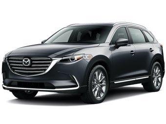 Hire Mazda CX3 - Rent Mazda Dubai - Crossover Car Rental Dubai Price