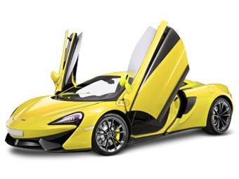 McLaren 540C Price in Dubai - Sports Car Hire Dubai - McLaren Rentals