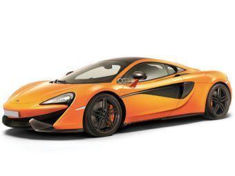 McLaren 570S Price in Dubai - Sports Car Hire Dubai - McLaren Rentals