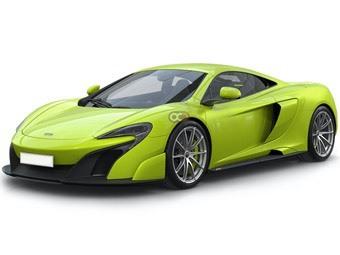 McLaren 650S Price in Dubai - Sports Car Hire Dubai - McLaren Rentals