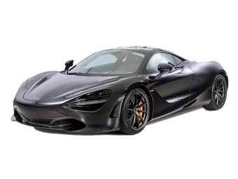 McLaren 720S Price in Sharjah - Sports Car Hire Sharjah - McLaren Rentals