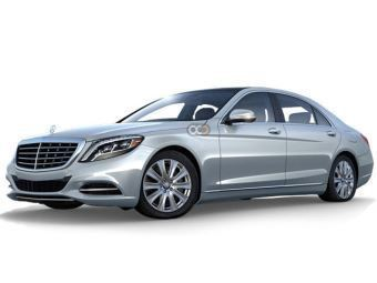 Rent a car Dubai Mercedes-Benz  S Class