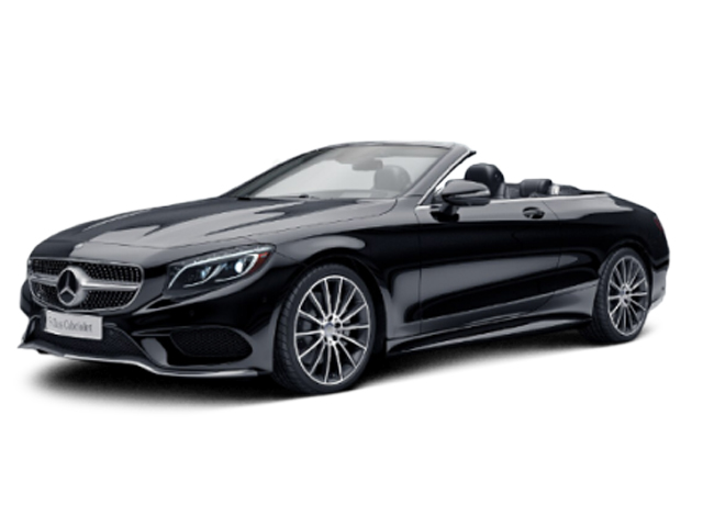 Hire Mercedes Benz E300 Cabriolet - Rent Mercedes Benz Dubai - Sports Car Car Rental Dubai Price
