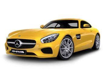 Rent a car Dubai Mercedes Benz GTS