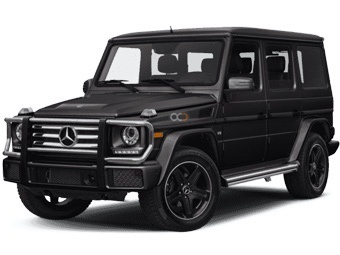 Mercedes Benz G500 Price in Dubai - SUV Hire Dubai - Mercedes Benz Rentals