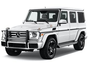 Hire Mercedes Benz G500 - Rent Mercedes Benz Dubai - SUV Car Rental Dubai Price