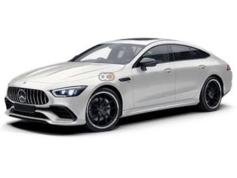 Mercedes Benz GT63 AMG Price in Dubai - Luxury Car Hire Dubai - Mercedes Benz Rentals