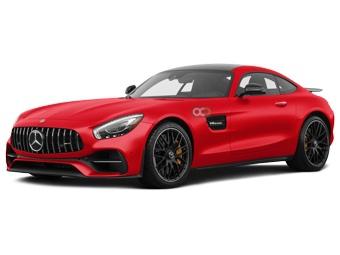 Hire Mercedes Benz AMG GTR - Rent Mercedes Benz Dubai - Sports Car Car Rental Dubai Price
