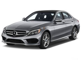 Rent a car Dubai Mercedes-Benz  C Class